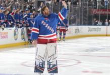 Hank NHL