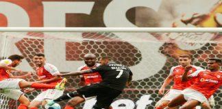 Braga x Vitória