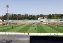 CASA PIA X FC PORTO B
