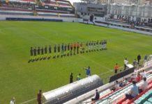 CF Estrela da Amadora x FC Penafiel