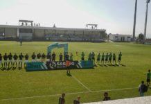 SC Covilhã x FC Porto B