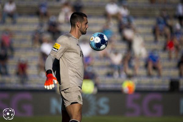 Diogo Costa FC Porto