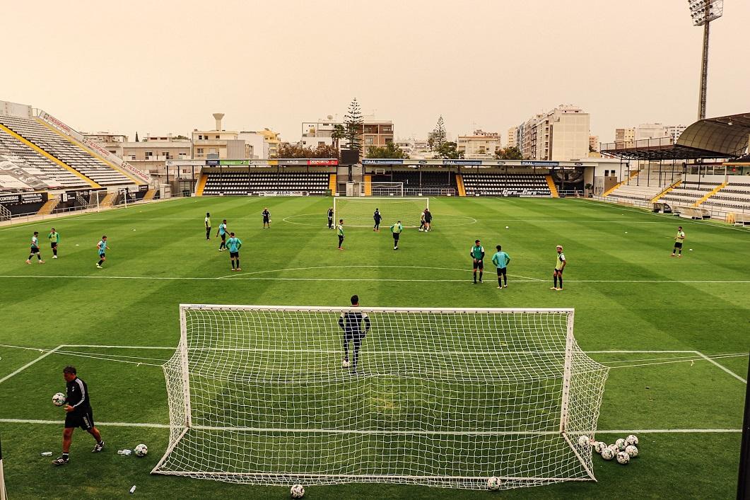Clubes portugueses