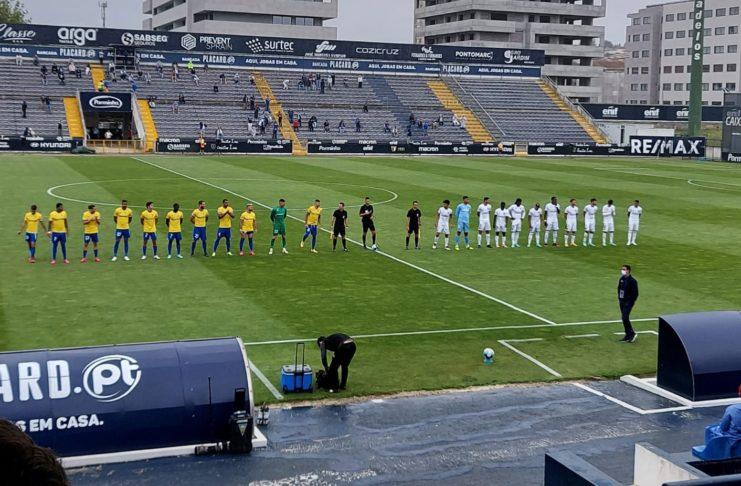 FC Famalicão x GD Estoril Praia