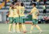FC Paços de Ferreira x Larne FC