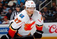 Dougie Hamilton NHL