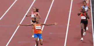 Atletismo, Hassan