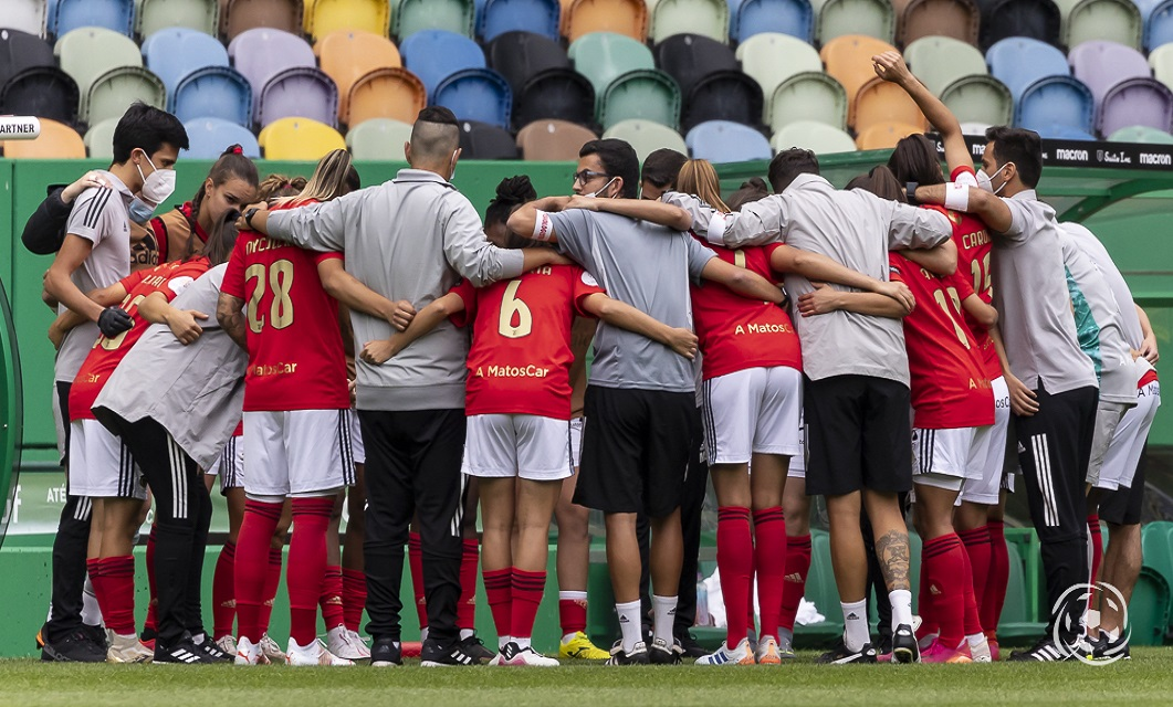 SL Benfica Feminino