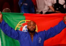 Judo Portugal