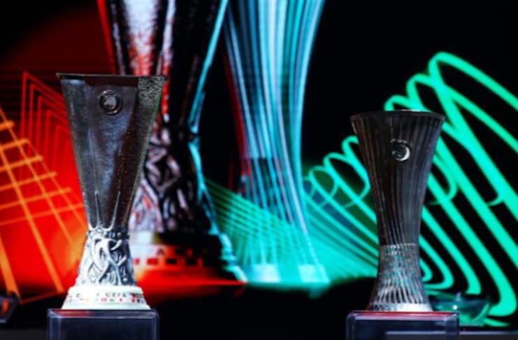 Liga Europa e Conference League
