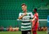 Sporting x SC Braga - Pote