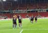 SL Benfica venceu o Spartak por 2-0