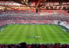 SL Benfica venceu o PSV por 2-1.