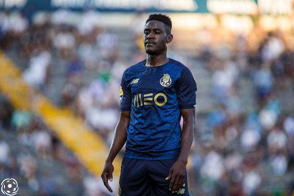 Laterais FC Porto