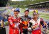 Brad Binder GP Áustria