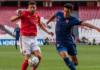 SL Benfica desloca-se ao minho para defrontar o Gil Vicente FC