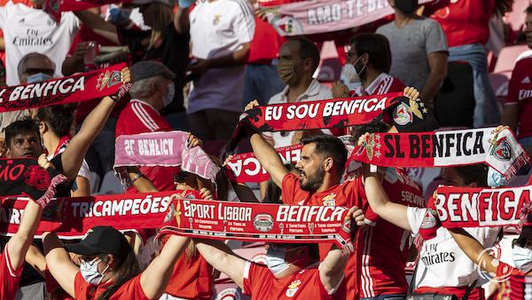 """A massa adepta do SL Benfica tem alguns """"suplentes"""" favoritos"""