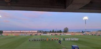 Alverca x Vila Real