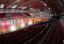 SL Benfica Pavilhão