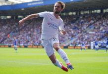 Bernardo Silva Leicester x City