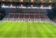 Braga x Midtjylland
