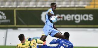 Chiquinho tem sido um dos destaques da Liga Portuguesa nesta temporaa