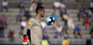 Diogo Costa Olival FC Porto