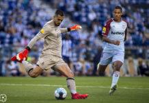 FC Porto Diogo Costa