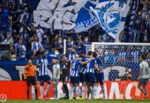 FC Porto Liverpool FC