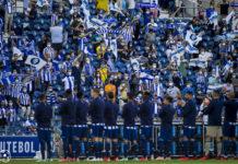 FC Porto Sérgio Conceição