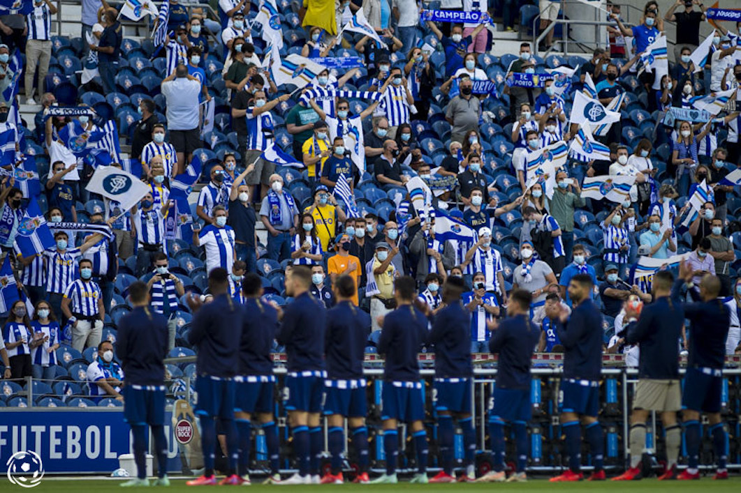FC Porto FC Paços de Ferreira