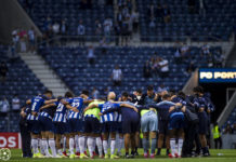 FC Porto Atlético Madrid