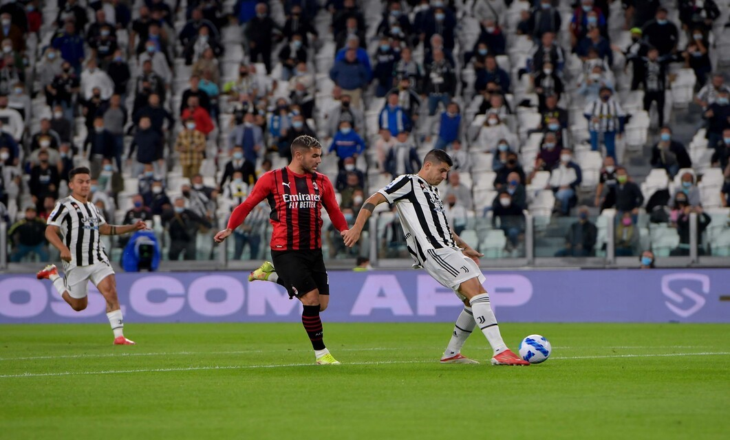 Juventus AC Milan