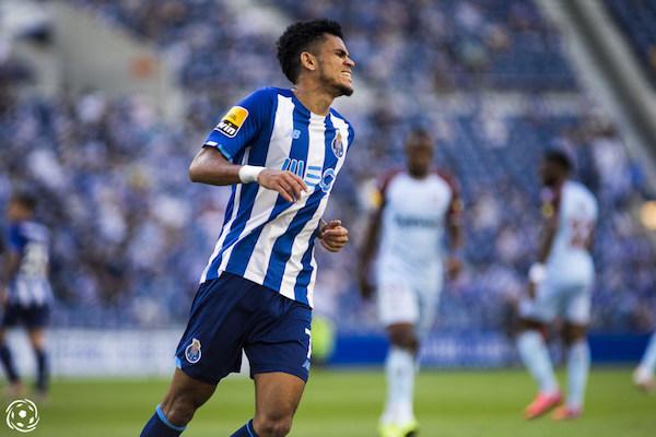 FC Porto Moreirense FC