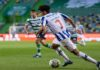 Sporting CP x FC Porto