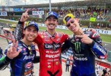 Moto GP San Marino