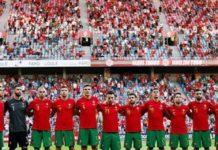 Portugal defronta o anfitrião do próximo Mundial, o Qatar