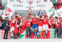 SC Braga Taça de Portugal