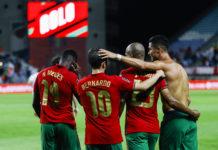 Seleção Nacional Portugal