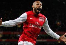 Henry é um dos jogadores que regressaram ao clube onde se tornaram lendas