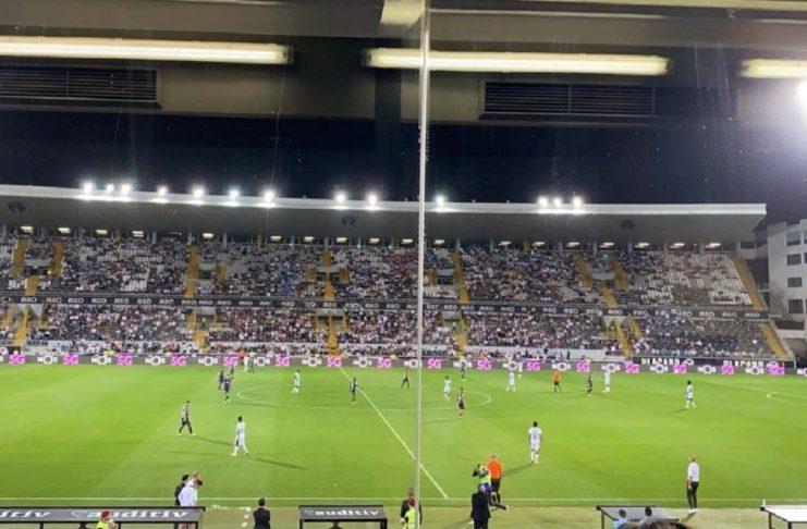 Vitória SC x Belenenses SAD