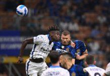 Inter Atalanta