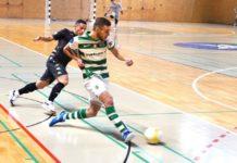 Sporting CP futsal