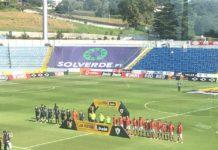 CD Santa Clara 0-2 FC Famalicão