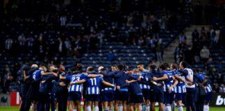 FC Porto SU Sintrense