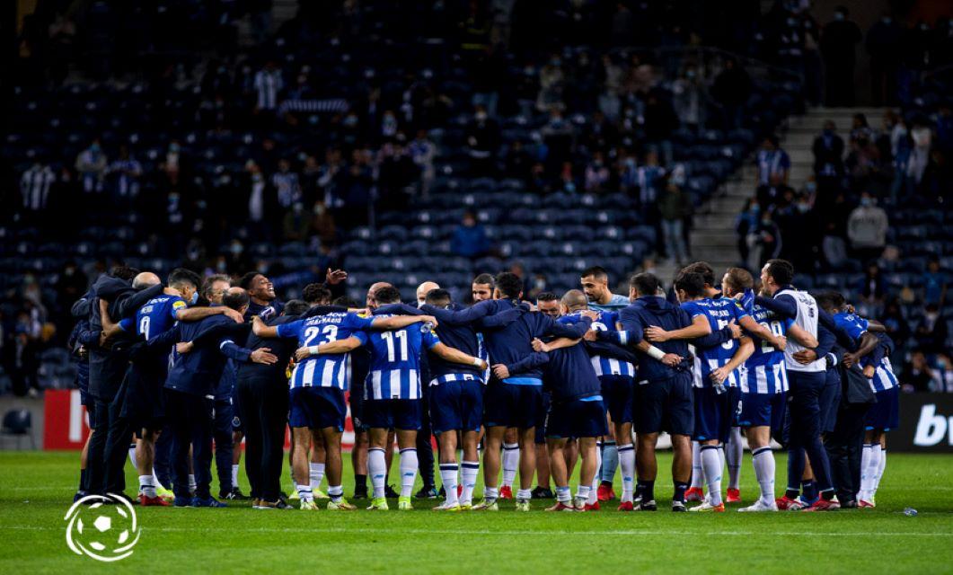 FC Porto CD Tondela