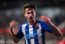 Fábio Vieira FC Porto