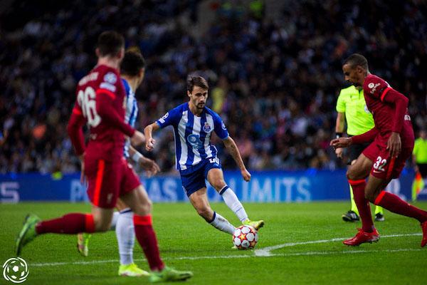 Fabio Vieira futuro FC Porto