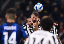 Inter x Juventus