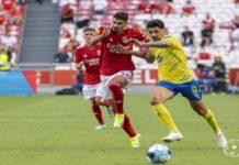 SL Benfica Gil Dias